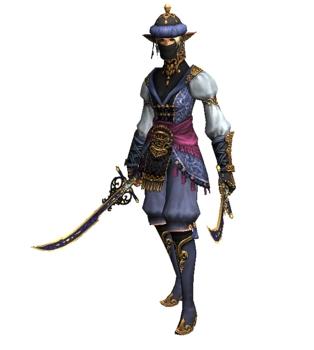 Blue Mage (Final Fantasy XI) | Final Fantasy Wiki | FANDOM