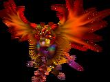 Phoenix (Final Fantasy VII)