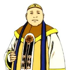 Maester Kinoc.