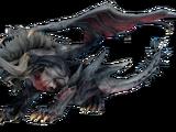 Царь-бегемот (Final Fantasy XV)