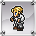 DFFNT Player Icon Rufus Shinra FFRK 001