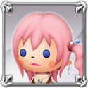 DFFNT Player Icon Serah Farron TFF 001