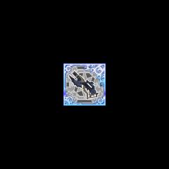 Gatling Gun (SSR+).