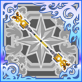 FFAB Shamanic Spear SSR+