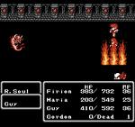 FFII NES Fire8