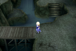 FFIV iOS Eblan Cave