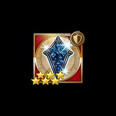 Crystal Shield.