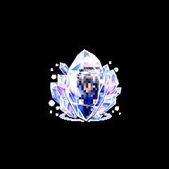 Fujin's Memory Crystal III.