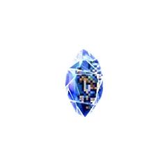 Tyro's Memory Crystal.