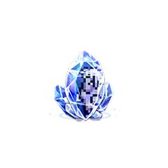 Umaro's Memory Crystal II.