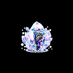 Xezat's Memory Crystal III.