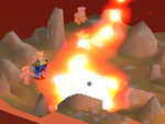 FFT Fire3