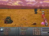 Список предметов Final Fantasy VI