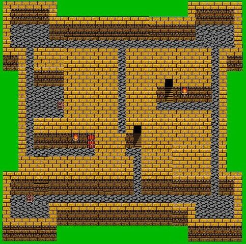 File:FF II NES - Palamecia First Floor.jpg