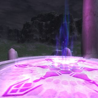 Dimensional Portal<br />(K-9)