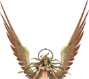 Lilith Ascendant