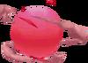 Volute rouge III(DS)