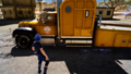 Cindy-Tow-Truck-in-Cartanica-FFXV