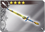 DFFOO Onion Sword (III)