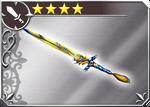DFFOO Onion Sword (III)