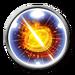 FFRK Heat Bite Icon