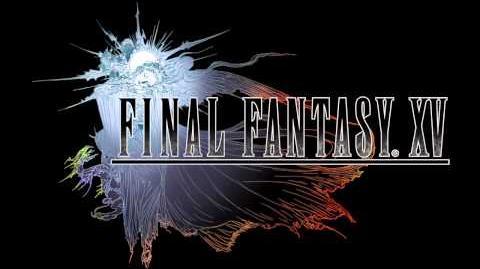 Final Fantasy XV - Omnis Lacrima