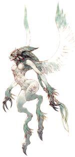 Garuda Concept