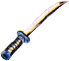 Sasuke's Blade FFI Art
