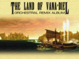 The Land of Vana'diel