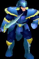 Baron marine ffiv ios