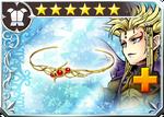DFFOO Emperor's Circlet (II)+