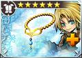 DFFOO Gold Choker (IX)+