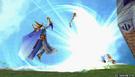 DFF Sword Dance