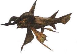 Dinictus ffx-2