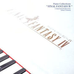 <i>Piano Collections: Final Fantasy IV</i>.