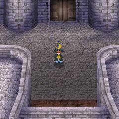 Castle Sasune (PSP).