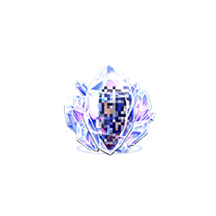 Braska's Memory Crystal III.