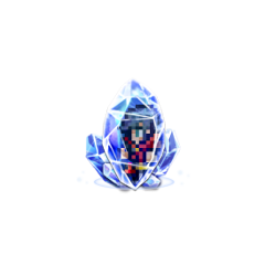 Machina's Memory Crystal II.