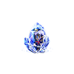 Prishe's Memory Crystal II.