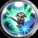 FFRK Unknown Luneth SB Icon
