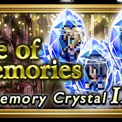 Banner global do evento <i>Vale of Memories's</i>.