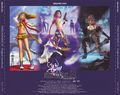 FFX-2 HD OST Back