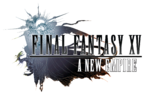FFXVANE Logo