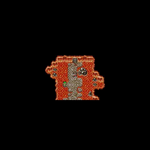 Hellfire Chasm (GBA).
