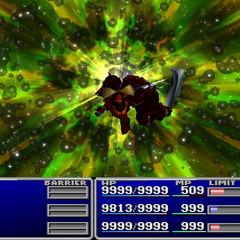 <i>Final Fantasy VII</i> (8th part)