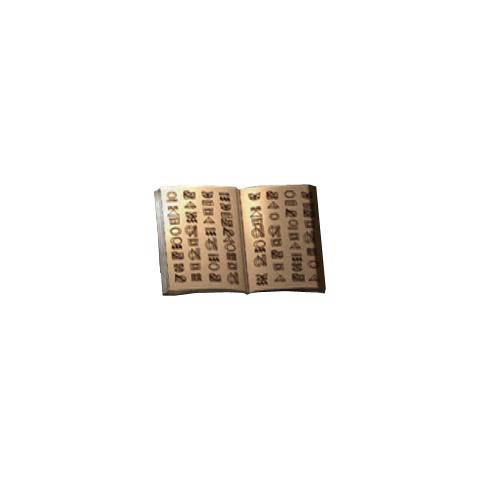 A Cetran book.