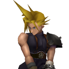 Cloud's detailed model.