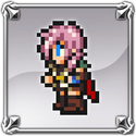 DFFNT Player Icon Lightning FFRK 001