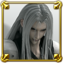 DFFNT Player Icon Sephiroth VIIAC 001