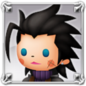 DFFNT Player Icon Zack Fair TFF 001